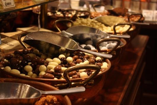 hostels club czekolada