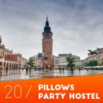 Pillows Party Hostel